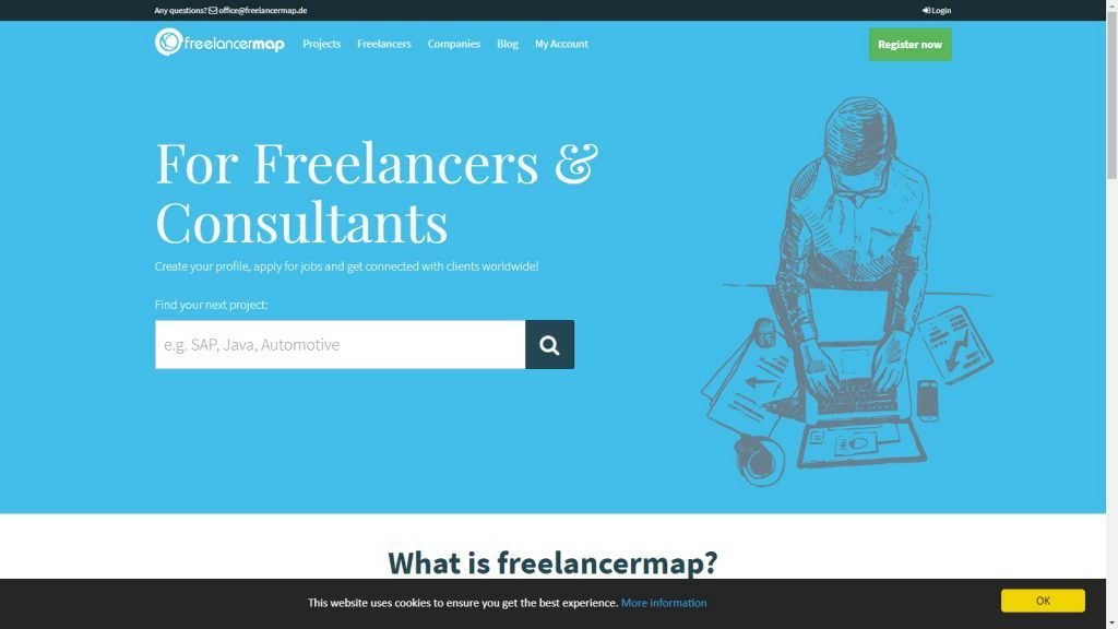 Freelancemap