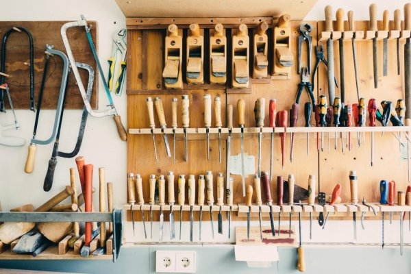 strumenti per costruire web app
