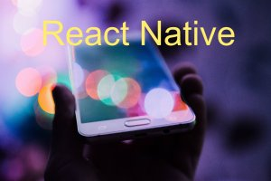 imparare react native