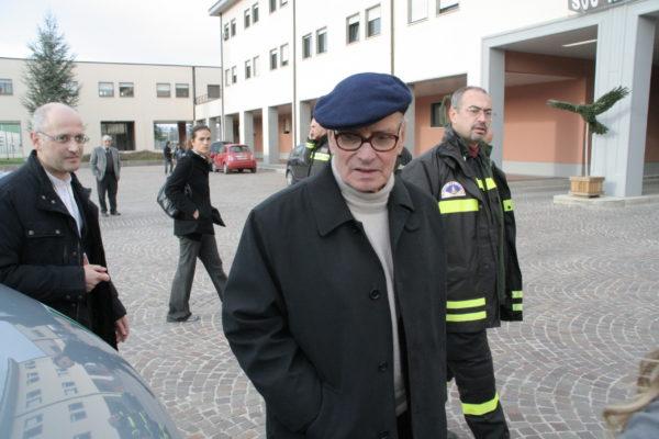 Ennio Morricone 2009