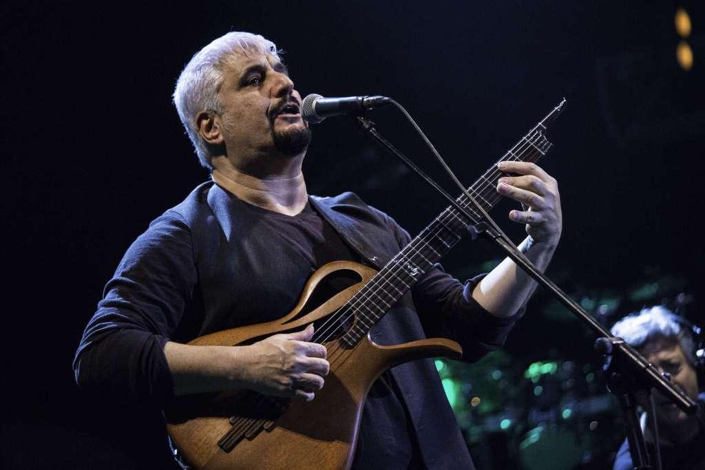 Yes I know... Pino Daniele, il musicista napoletano in scena
