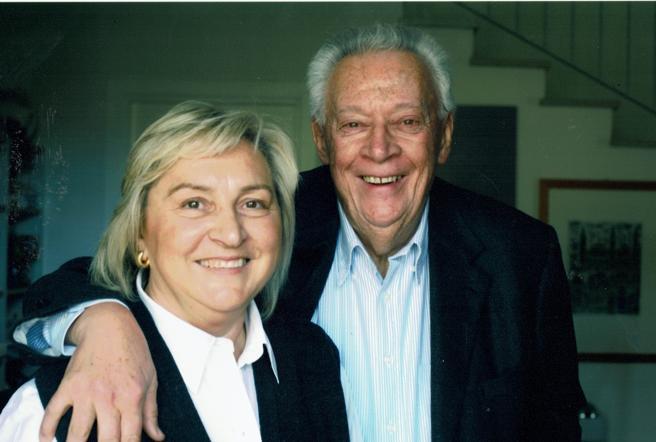Adele Giampa e 30 anni di Italia