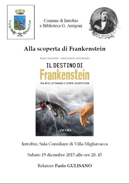 Frankenstein Introbio