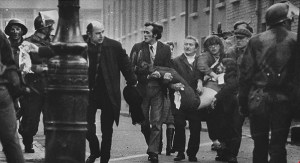 Edward Daly Bloody Sunday