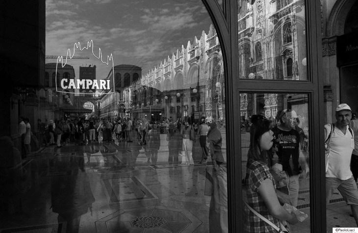 Camparino di Milano