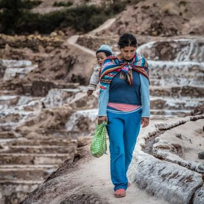 Maras, Perù