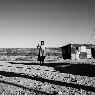 Damaraland, Namibia.