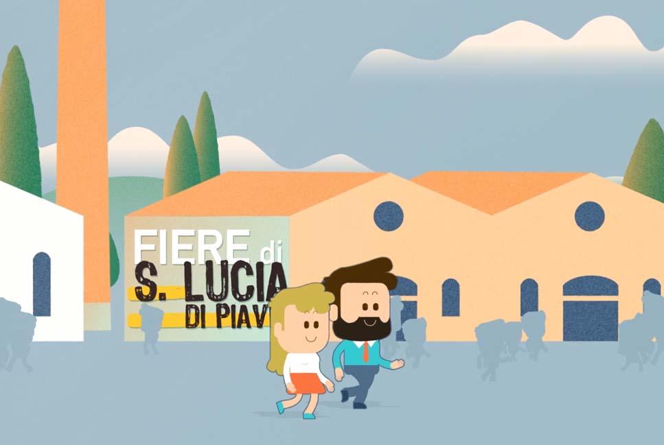 Fiere di Santa Lucia di Piave