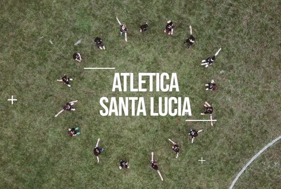 VF Group – Atletica Santa Lucia