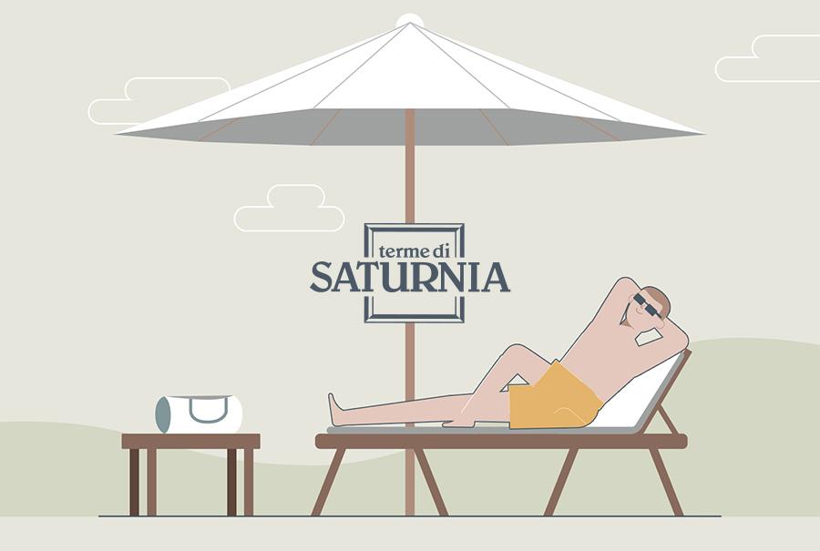 Terme di Saturnia –  Parco Termale