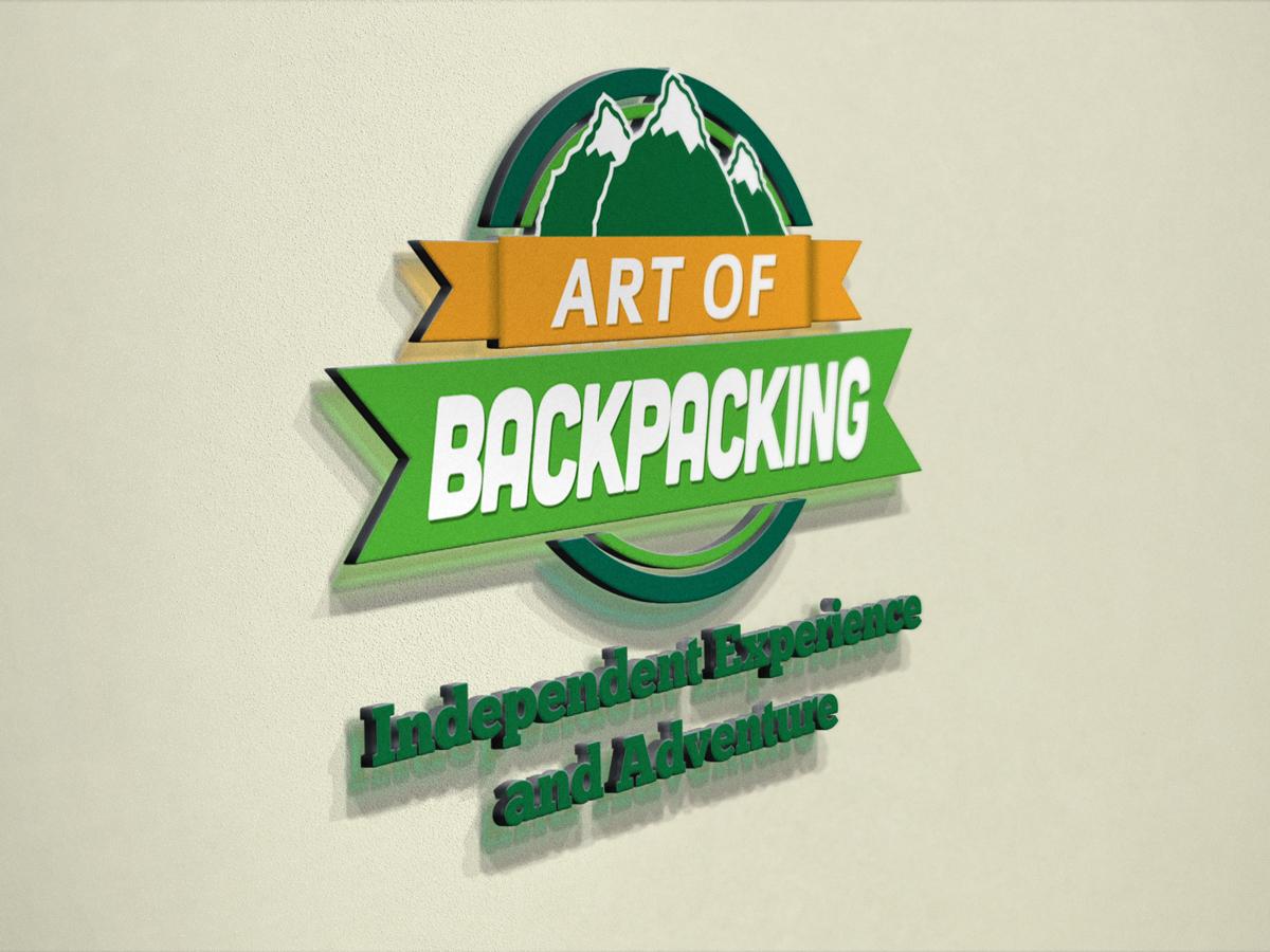 Art-of-Backpacking-Mockup