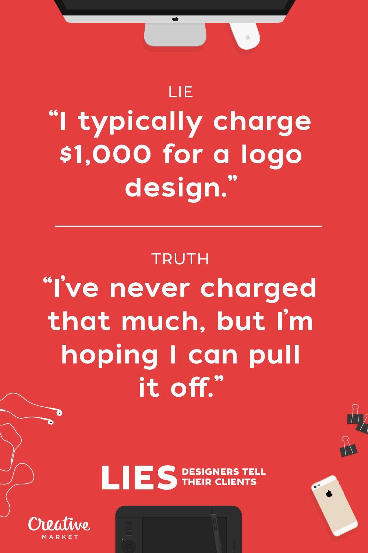 Designer Lies 31