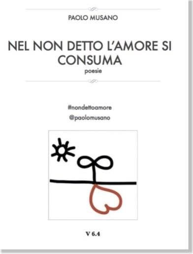 Le poesie di Paolo Musano