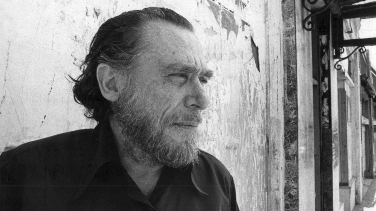 Aforismi di Charles Bukowski (parte seconda)