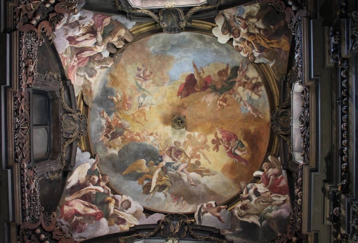 Tour nella Milano (misteriosa) di Radeschi: iscriviti e partecipa gratis!