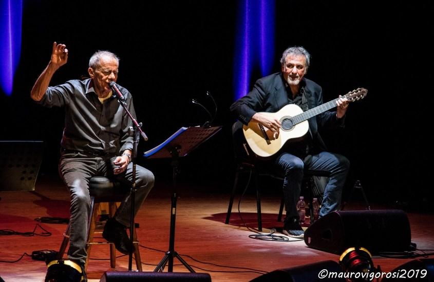 Massimo Germini e la chitarra nella canzone d'autore