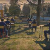 IL FATTO QUOTIDIANO – #Canzonidellanno 'Torneremo a scuola', la nuova canzone di Giuseppe Anastasi in tempi di didattica a distanza