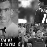Baggio, Totti, Tevez e il biopic all'italiana