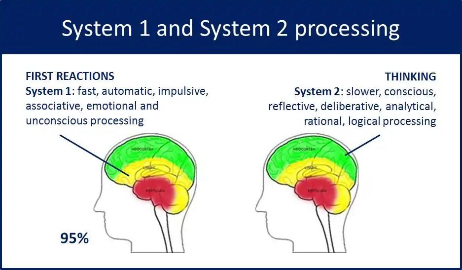 Intuito e riflessione: come ragiona il nostro cervello – Paolo TuttoTroppo