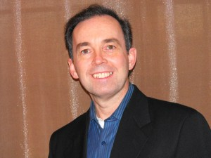 Pastor Shawn Bowers