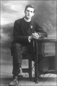 Eugene Vaters