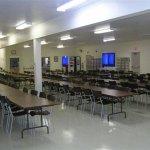 ECC Cafeteria