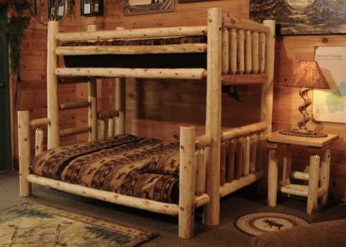 white cedar bedroom furniture | baraboo