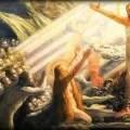 #Vangelo: Questa è la volontà del Padre: che chiunque vede il Figlio e crede in lui abbia la vita eterna