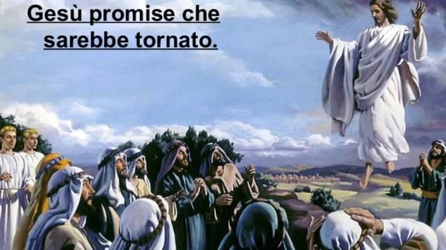 Risultati immagini per La seconda venuta di Gesù Cristo