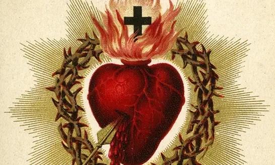 Recita questa potente preghiera per ottenere una grazia dal Sacro ...