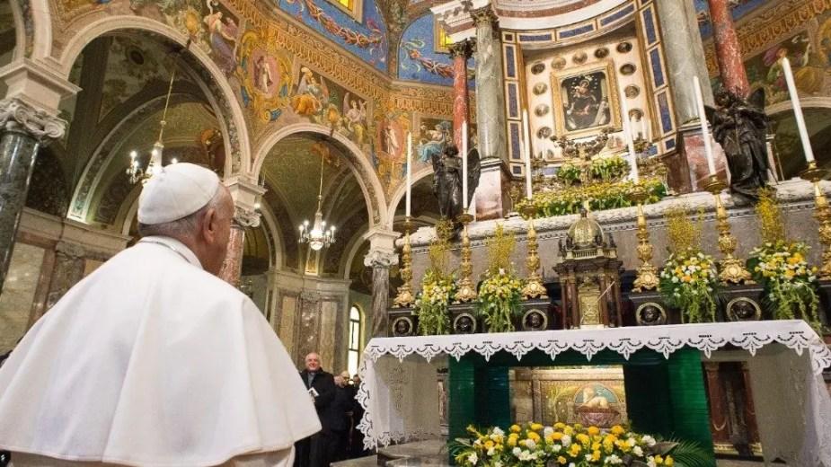 Beata Vergine Maria del Rosario, 7 Ottobre