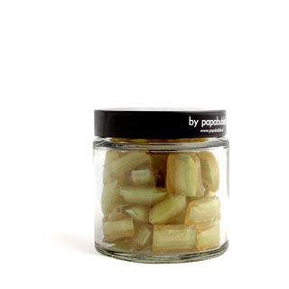 mojito candy in a 70gr jar