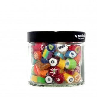 lulu's favourite candy in a 200gr jar