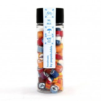 holland candy in a 125gr tube