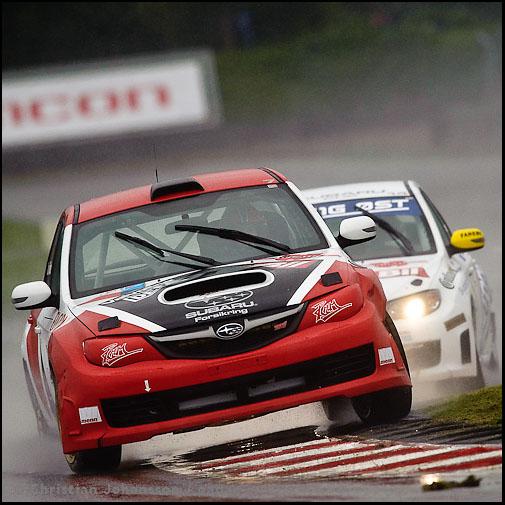 Subaru Cup VåŒlerbanan