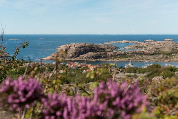 2015-08-13 Lundin, Louise Englund, Solgatan 3 Hunnebostrand. Foto: Christian Johansson /