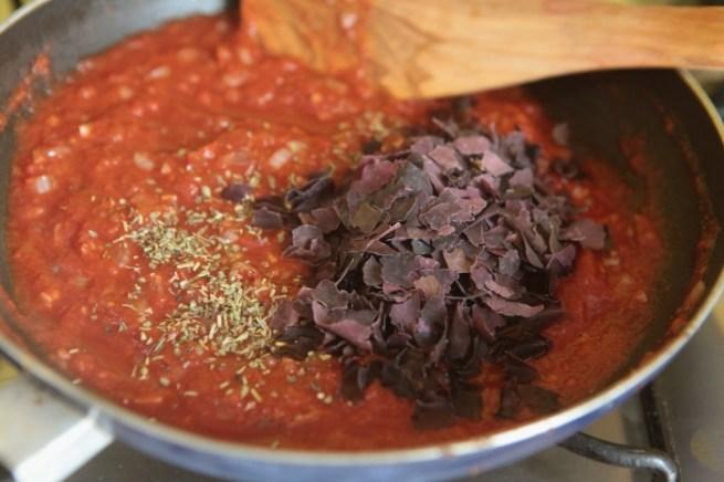 espaguete com tomate e algas2