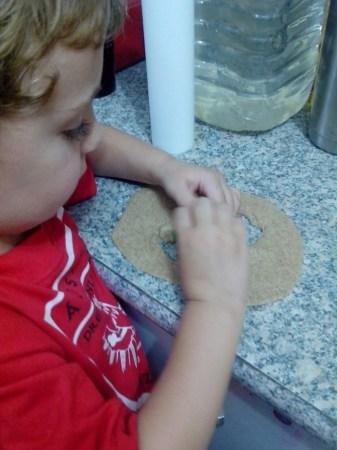 Fazendo chapati1