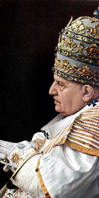 Papa Giovanni XXIII  LA MORTE