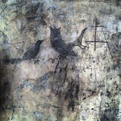 курьез: граффити во дворце Даванзати 2