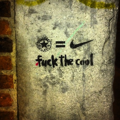 курьез: Italy street art 4