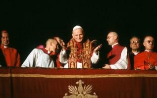 Alegerea ca Papă | 16 octombrie 1978