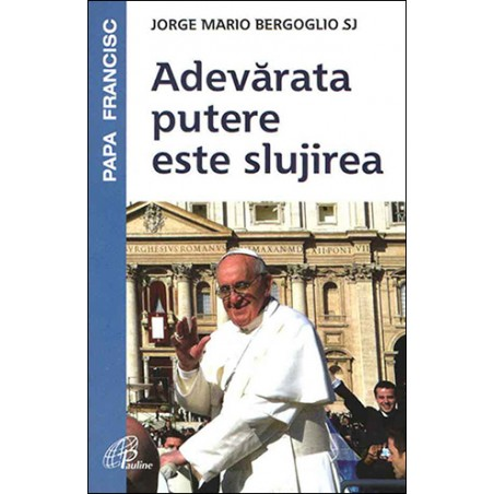 Cărți de și despre Papa Francisc la editurile catolice