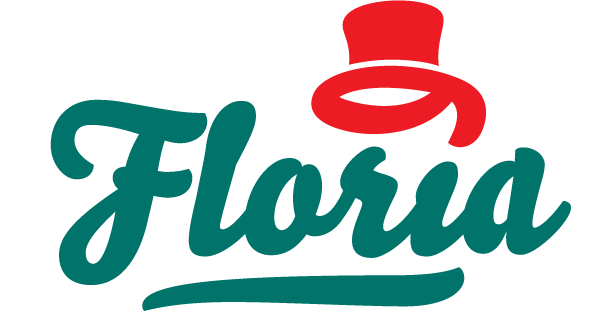 logo Floria 1