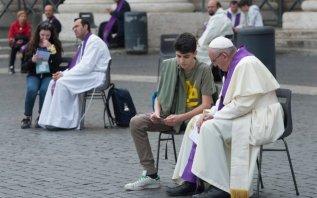 Papa Francisc | Sf. Spovadă