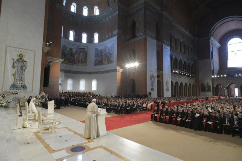 Noua Catedrala 800.800