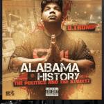 D. TRUMP RELEASING DEBUT EP, ALABAMA HISTORY 2/25 |@TharealDTrump