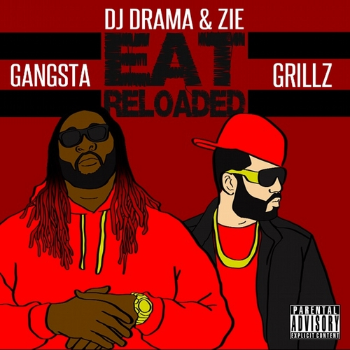 ZIE Drops Dope Project Called Eat Reloaded Hosted by DJ Drama