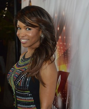 Lunell and Friends Celebrate Her Brithday Photo Credits Connie Lodge Elise Neal