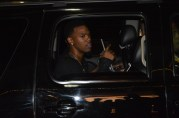 "Daniel ""Booby"" Gibson Celebrates His Bday covered by Connie Lodge / Paparazzii Ready All Rights Reserved"